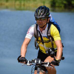 Cristi STASISIN - bike guide
